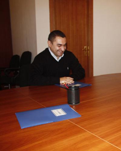 Aleksandre Janezashvili