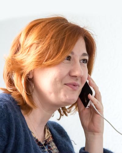 Елена Ломиа